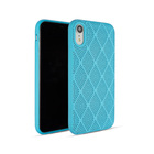 SAIBORO silicone tpu slim blue phone accessories case for iPhone XS Max back cover, wholesale cell phone case for iPhone XS Max
