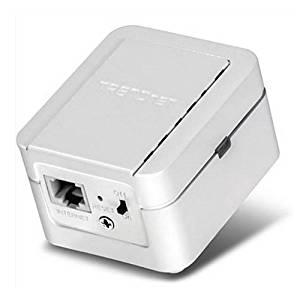 TRENDnet TEW-737HRE IEEE 802.11n 300 Mbps Wireless Range Extender (TEW-737HRE) *