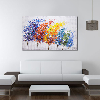 Impression Artwork Home Decor Wall