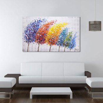 Modern Abstractoil Paintings Impression Artwork Home Decor Wall Picture Art 100 Handmade Canvas Painting Buy Scarface Canvas Paintingshome Decor