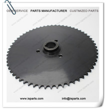 Live Axle Sprocket, 60T, for 420 chain