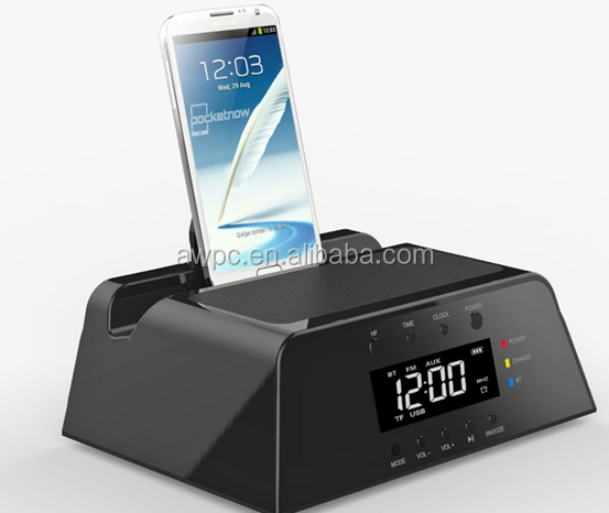 Bluetooth Speaker Charging Dock Station For Samsung Galaxy - Buy ...