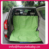 waterproof thick stock wholesale dog seat cover for cars