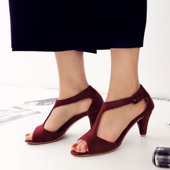 f6284bc0d02 Women Low Heel Ballroom Exotic Pole Dance Shoes Ladies - Buy ...