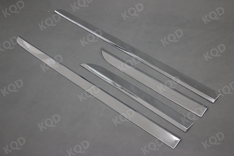 Newest Products China Manufacturer Chrome Body Cladding/side Body ...
