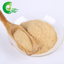 Organic korean red ginseng powder with ginsenoside