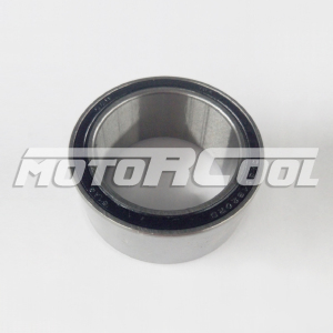 Auto air conditioner compressor bearing for Panasonic Rotary Vane/York Rotary Vane/Seiko Seiki SS96D1