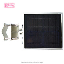 Energy Conservation Led Solar Street Lighting 5W With Pole