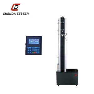 WDS-2 Model digital display electronic universal testing machine single column+ measurement instrument+building material tester