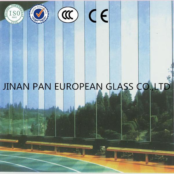 2014 tabiques decorativos de hojas de vidrio templado - Tabique de vidrio ...