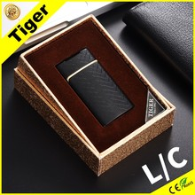 2017 Tiger 911-04 Flameless Windproof Rechargeable Electronic USB Lighter