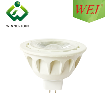 China Brand Factory high quality 3w mr16 COB led spot light
