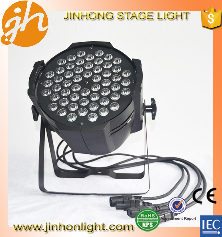 Spotlights Type and LED Light <strong>Source</strong> led 54*3w par light