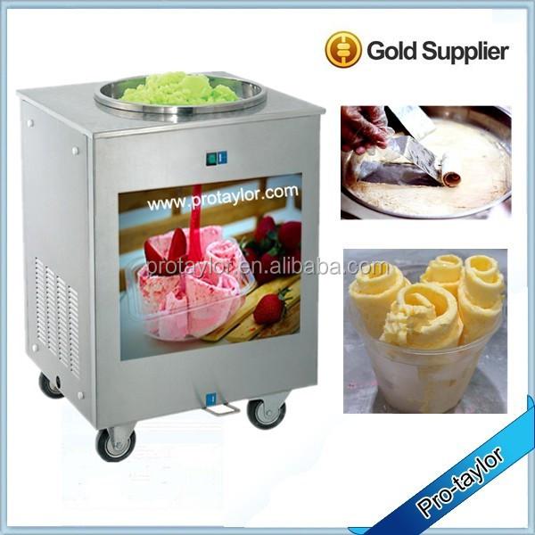 yogurt machine rentals