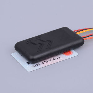 gps tracker platform for locating where the car or motorcy with the gt02 and gt 06 3G