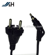 Swivel Power Cord For Hair Flat Iron Dryer Straightener