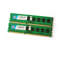 stock used computer ram memory 4gb ddr3 1333mhz