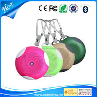 bluetooth speakers review high quality excellent bass built-in microphone TF card OEM factory outlet
