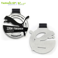 Made In China High Quality Cheap Sport Running Custom Medals