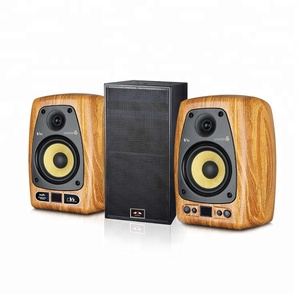 Super tweeter bass big 2.1 computer speaker