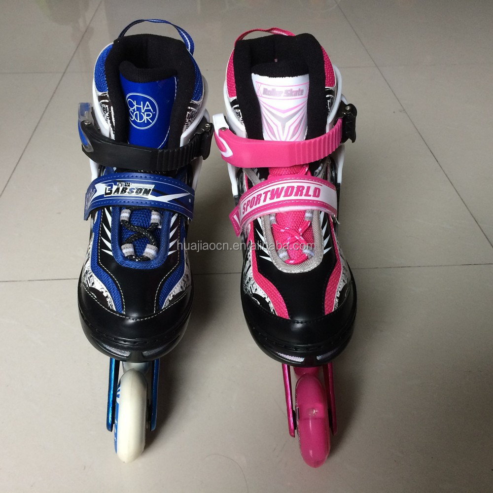 High Quality Chinese Roller Inline Skate Shoes