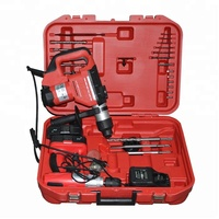 29PCS Power&hand tools electronic tool set Drill set