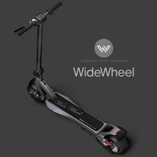 2018 new fashion 2 wheel electric scooter