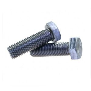 Production and sales hex bolt m32 grade 8.8 10.9