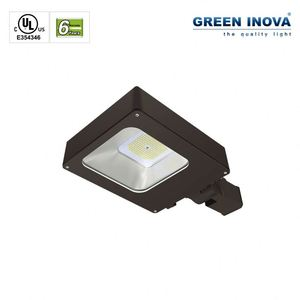 Top quality UL CUL listed 140w 347v 480v LED light shoebox