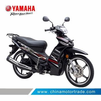 moto yamaha zr
