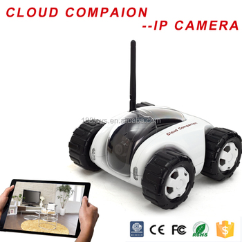 Cloud Rover Rc Car With Wireless Camera With Video Camera Buy