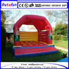 factory price dinosaur inflatable bouncers