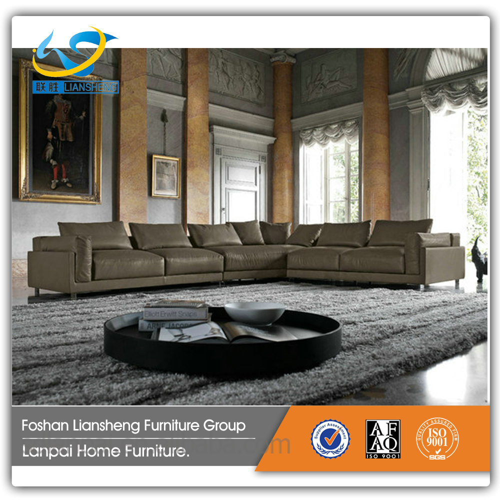 Germany Living Room Leather Sofa Supplieranufacturers At Alibaba Com