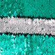 Sea Blue Color Stretch Sequin Fabric China Manufacturer Soft Cheap Colourful Sequin Fabric Wholesale
