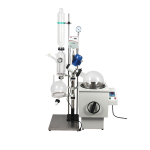 LAB1ST Best Selling Ethanol Extraction Machine 10L-50L Rotary Evaporator
