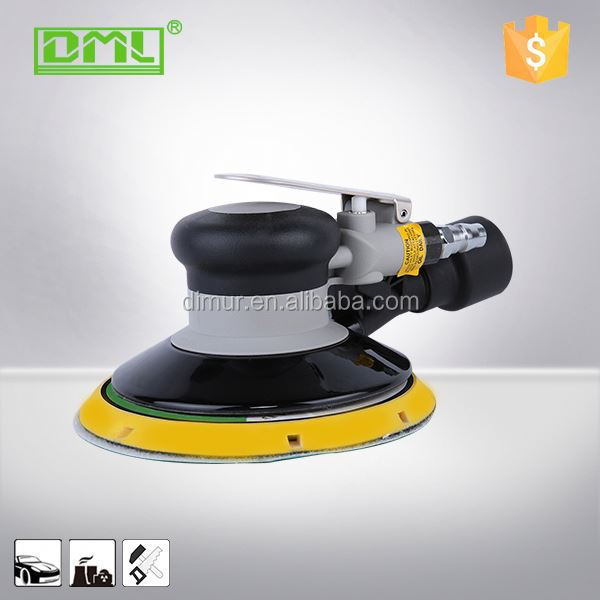 Central Vacuum belt disc sander/Pneumatic Air Palm sander