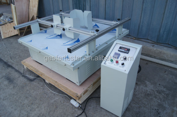 GT-M11 Testing Equipment - Vibration Test Table