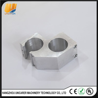 Good working high quality cnc machining parts for prototype micro jet engine