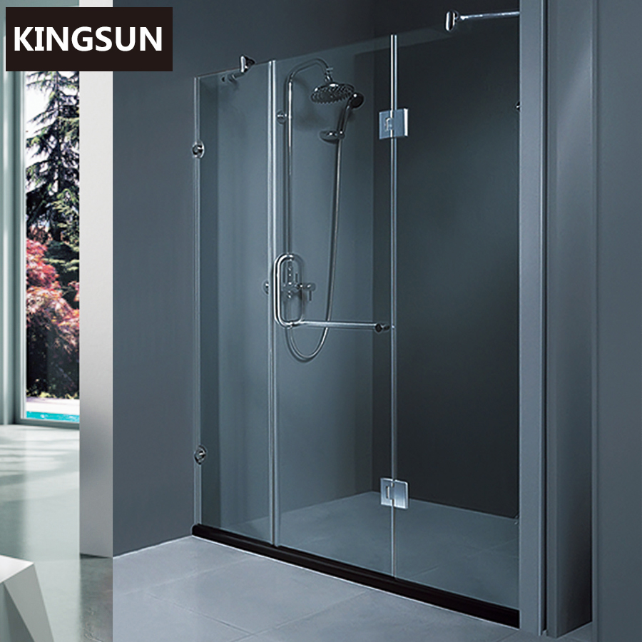frameless glass shower door frameless glass shower door suppliers and at alibabacom