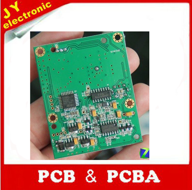 Componnets sourcing and pcb assembly service