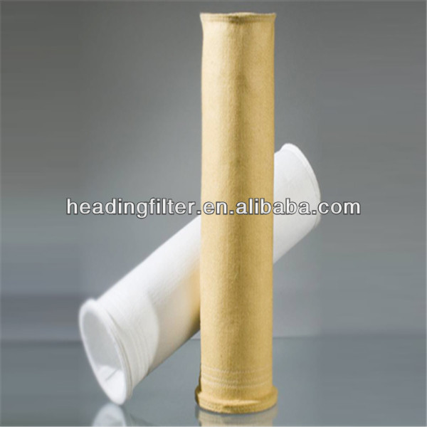 Dust Collection Parts Conex Aramid Filter Bags
