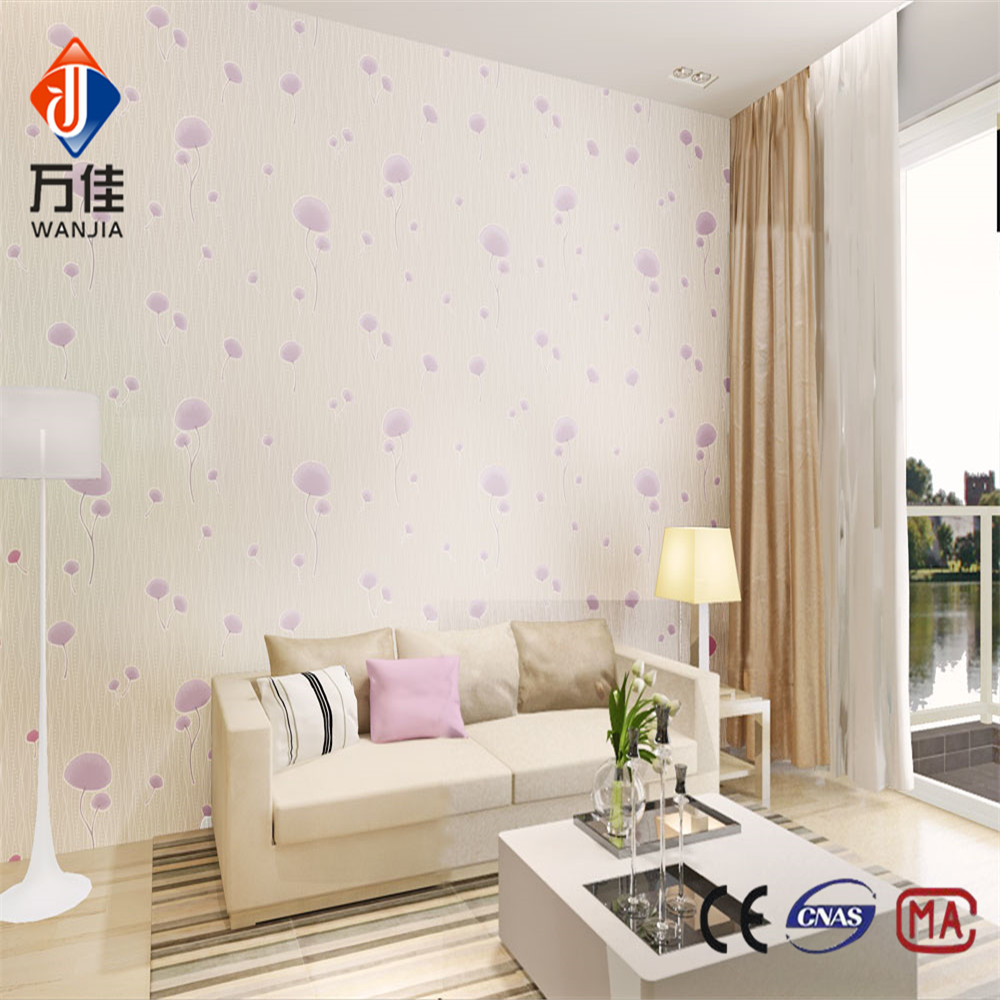 vinyl pvc wallpaper gm klang for interior decor