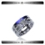 Daihe Fashion Star shaped artificial stone ring