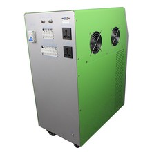green and long life use solar power system 6KW solar energy storage battery for home