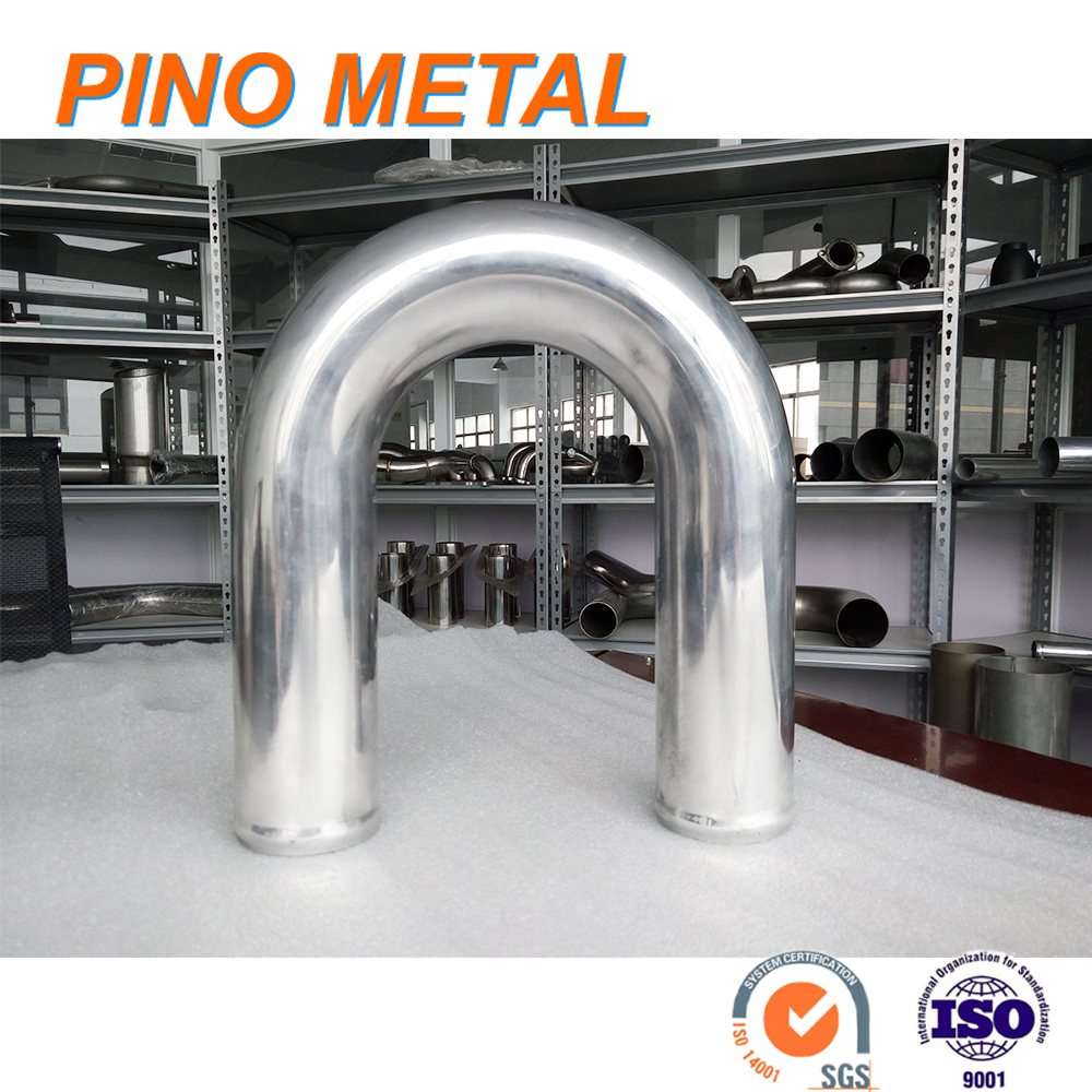 Wholesale alibaba 2 aluminum 180 pipe for pipe <strong>fitting</strong>