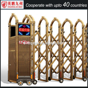 Outside Fencing Gate Home Gate Grill Design House Gate Designs