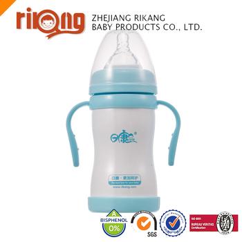 1142edb2c Best Selling Innovative Factory Stainless Steel Baby Feeding Bottle ...