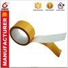 Pratical Die Cut Round PVC Double Side Tape