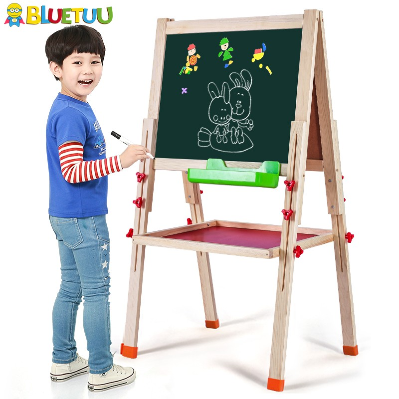 Magnetic flexible customized whiteboard set for kids paint