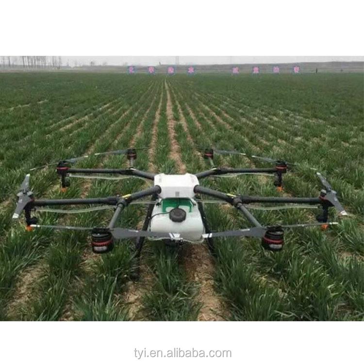 cartographie drone